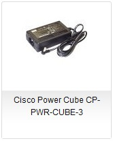 Cisco Power Cube CP-PWR-CUBE-3
