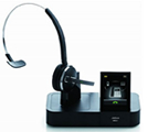 Jabra 9470 & Touch Screen